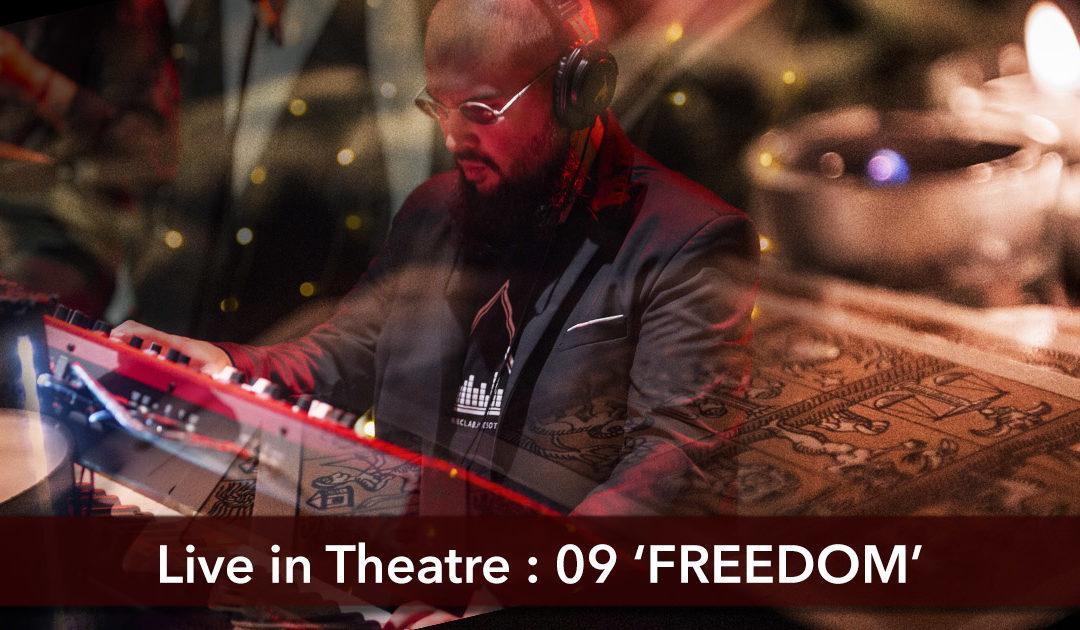 Pre-Listen: 09 'Freedom'