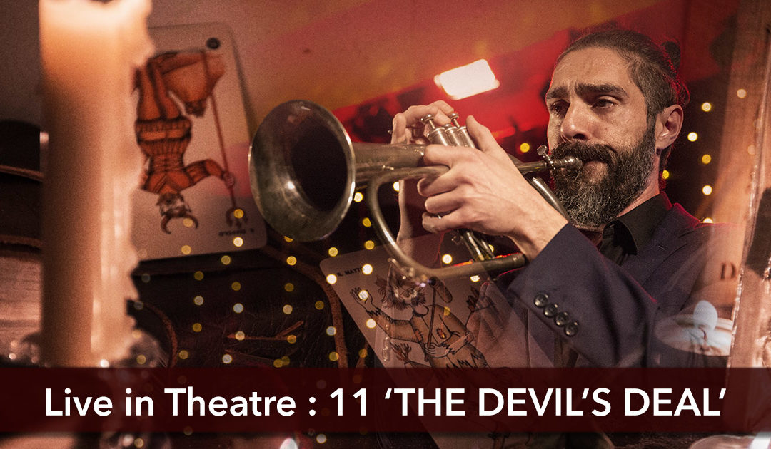Pre-Listen: 11 'The Devil's Deal'