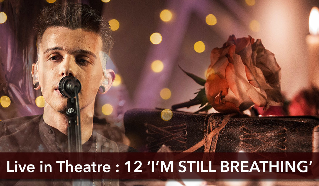 Pre-Listen: 12 'I'm Still Breathing'