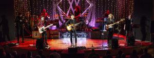 MARLON live show theatre 89