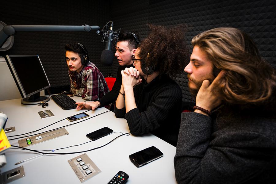 Radio Tour!