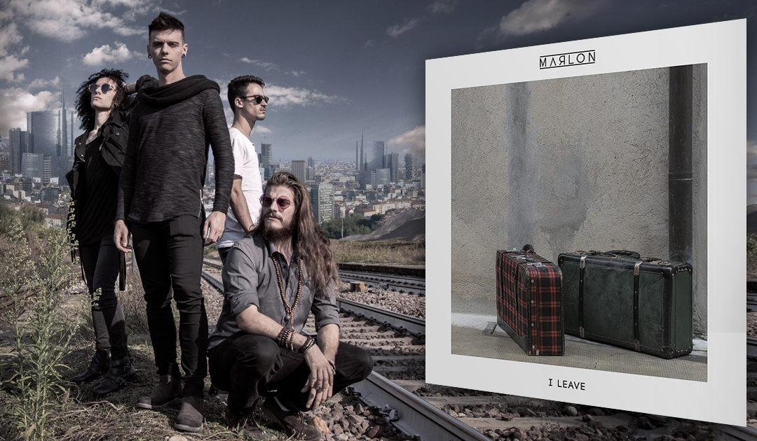 New Single: 'I Leave'