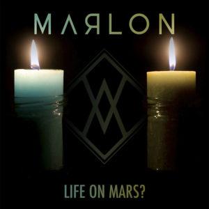 Marlon Life On Mars