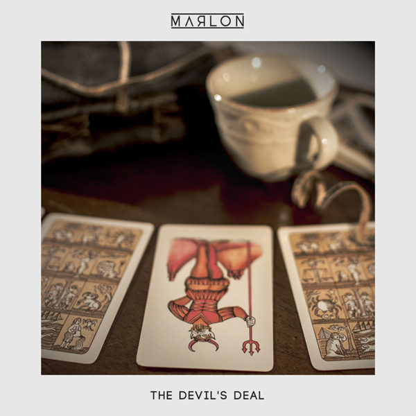 The Devil's Deal MARLON
