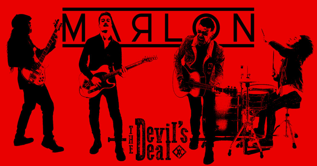 'The Devil's Deal' VIDEO!