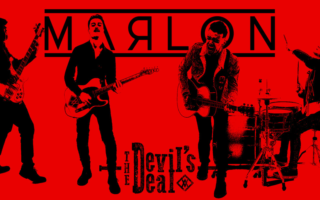 "OUT NOW: ""The Devil's Deal"" Official Video"