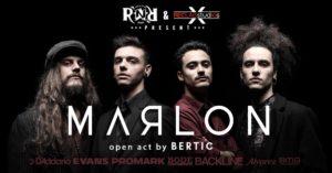 marlon live rho
