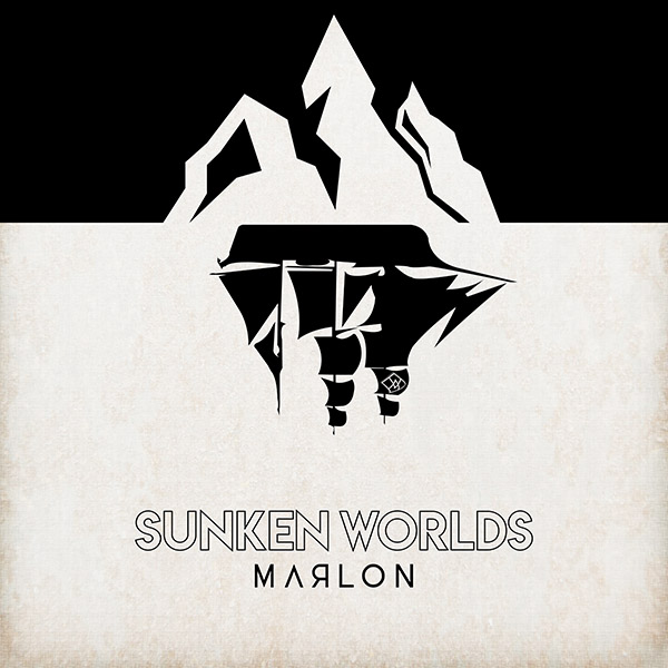 "OUT NOW: ""Sunken Worlds"""