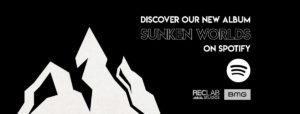 marlon sunken worlds world album new